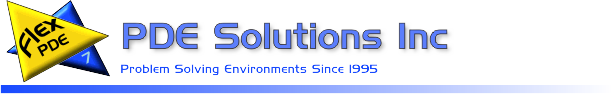 PDE Solutions Inc